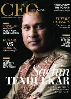 The CEO Magazine India — December-January 2017