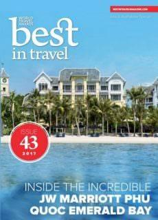 Best In Travel Magazine — Issue 43, 2017