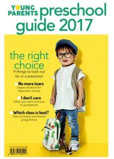 Young Parents Pre-School Guide — January 2018