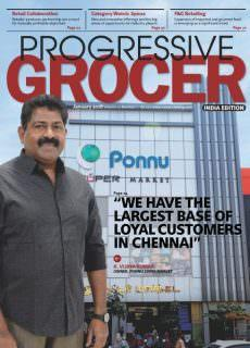 Progressive Grocer — January 2018