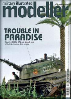 Military Illustrated Modeller — February 2018