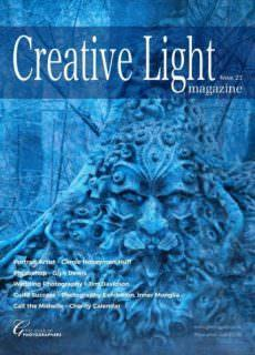 Creative Light — Issue 23 2017