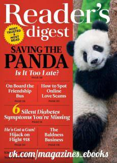 Reader's Digest Australia & New Zealand – February 2018