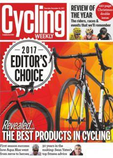 Cycling Weekly — December 14, 2017