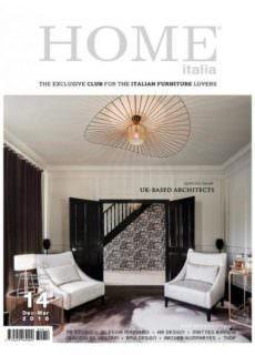 Home Italia Magazine — Dicembre 2017 — Marzo 2018