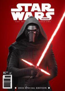 Star Wars Insider — 2018 Special Edition
