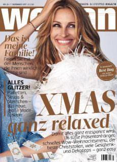 Woman Austria — 07. Dezember 2017