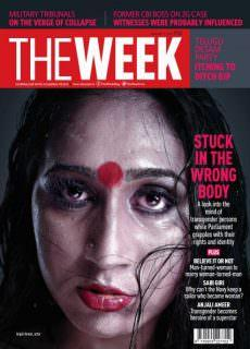 The Week India — January 07, 2018