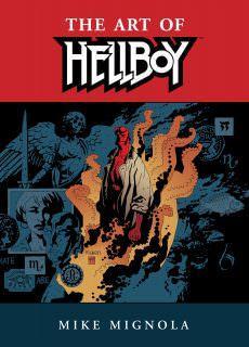Hellboy – The Art of Hellboy (2003)