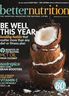 Better Nutrition — February 2018
