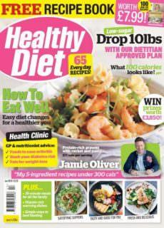 Healthy Diet — January 2018
