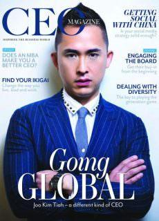 The CEO Magazine Asia — December 2017