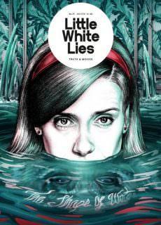 Little White Lies — January 03, 2018