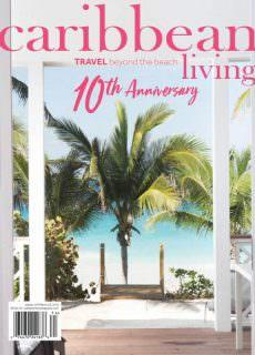 Caribbean Living — January 2018