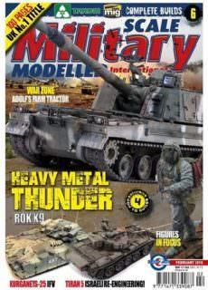 Scale Military Modeller International — February 2018