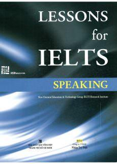 Lessons For Ielts Speaking