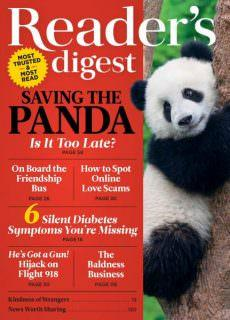 Reader's Digest Australia & New Zealand — February 2018