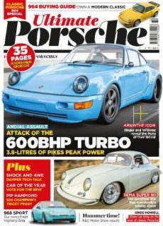 Ultimate Porsche — February 2018