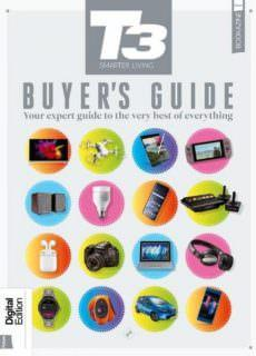 T3 UK — Buyer's Guide 2018