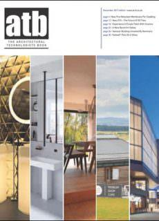 The Architectural Technologists Book — Issue 4 — December 2017
