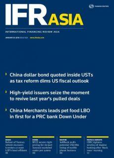 IFR Asia – January 20, 2018