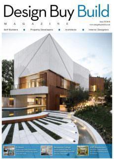 Design Buy Build — Issue 30 2018