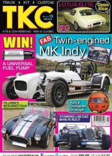 Totalkitcar Magazine — January-February 2018