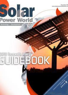 Solar Power World — December 2017