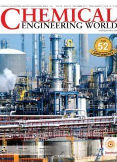 Chemical Engineering World — December 2017
