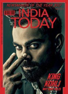 India Today — January 08, 2018