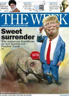 The Week USA – January 04, 2018