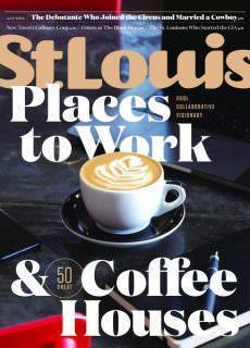 St. Louis Magazine — February 2018