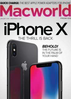 Macworld Australia — January 2018