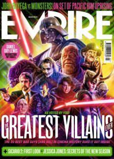 Empire UK — March 2018