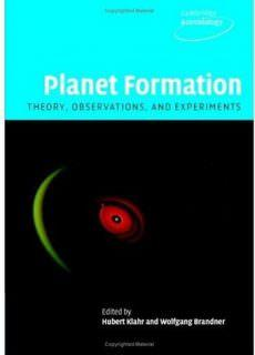 Planet Formation Theory, Observations, and Experiments