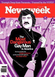 Newsweek USA – 02.02.2018