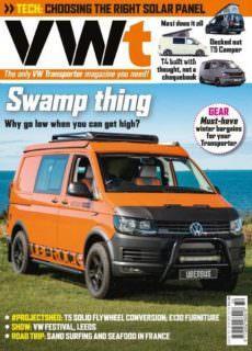 VWt Magazine — Winter 2017