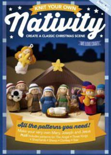 Simply Knitting — Knit your own Nativity (2018)