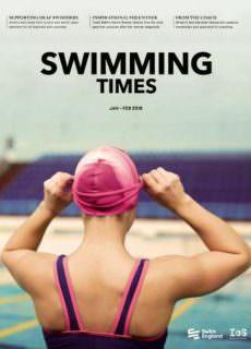 Swimming Times — January-February 2018