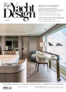 Top Yacht Design — Dicembre 2017