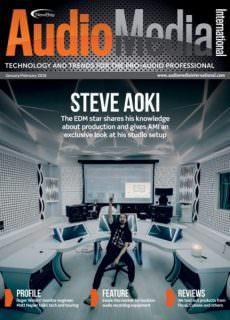 Audio Media International — January-February 2018