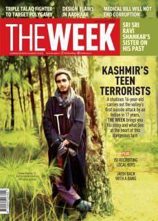The Week India — January 21, 2018