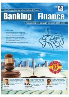 Banking Finance — January 2018