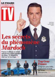 TV Magazine – 31 Décembre 2017