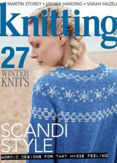 Knitting — January 2018