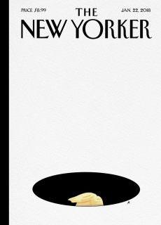 The New Yorker – January 22, 2018