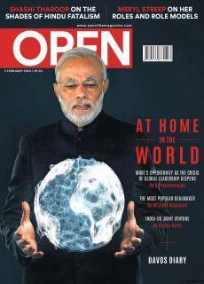 Open Magazine – February 06, 2018