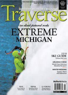 Traverse, Northern Michigan's — January 2018