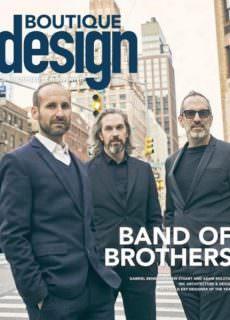 Boutique Design — December 2017