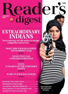Reader's Digest India – February 2018